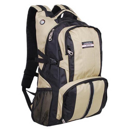 爱华仕双肩包男背包大容量旅行包女笔记本电脑包韩版