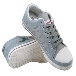 回力鞋 时尚款 上海回力男式新款休闲鞋 灰色 时尚简约大方 运动健康