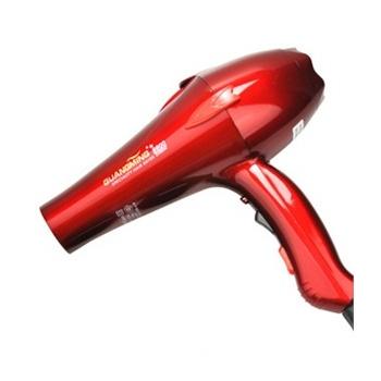 光明8800超静音电吹风筒 大功率 冷热风 专业级吹风机