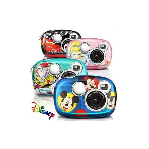 disney/迪士尼 儿童卡通可爱款 数码照相机 030 四色可选