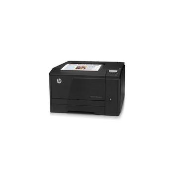 惠普(HP)Laserjet Pro 200 M251n彩色激光打印机