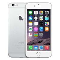 Apple/苹果 iPhone6 Plus 16G 5.5英寸 公开版A1524全网通 移动/联通/电信(4G/3G/2G)三网通用 智能手机(指纹识别 A8芯片 iOS8 4.7英寸Retina高清屏 800万摄像头)【赠全身膜1套】
