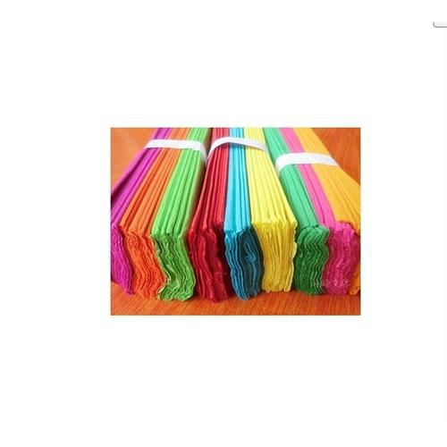 好吉森鹤美术手工用纸折纸皱纹彩纸纸艺纸花diy材料