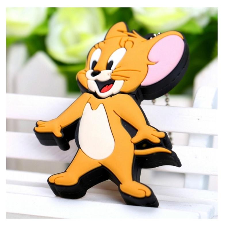 卡通小老鼠8gu盘