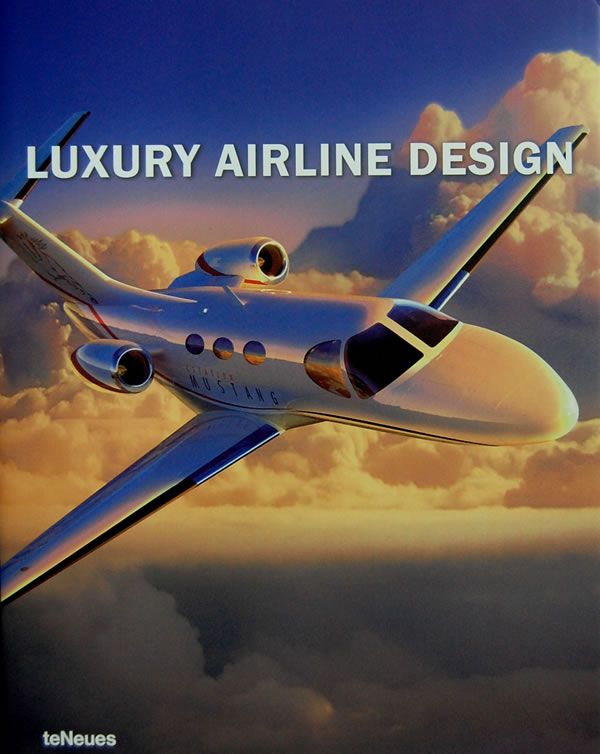 奢华飞机设计luxury toys