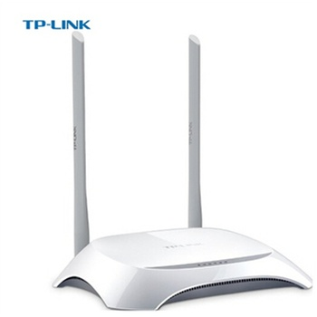 tp-link 普联 tl-wr742n无线路由器 150m无线路由器穿墙王 wifi无线