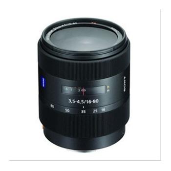 索尼sal1680z dt16-80mm 广角变焦镜头 全新未开封