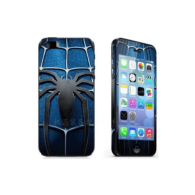 苹果iphone5s贴膜 iphone5s膜