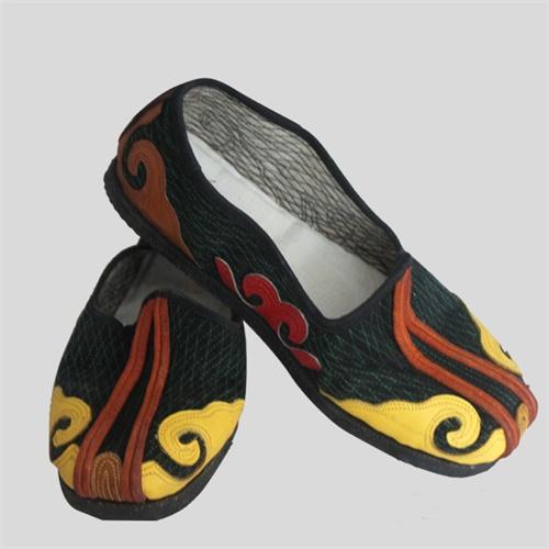 2013新款老北京布鞋 男鞋