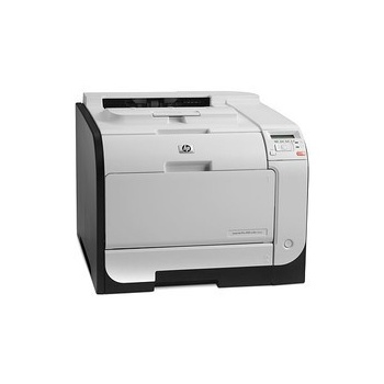 惠普 Laserjet Pro400系列M451nw 彩色激光打印机