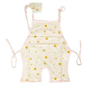黄色小鸭 宝宝肚兜裤 婴幼儿裤子  GT31738
