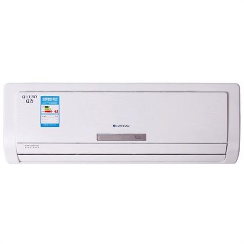 格力空调q力3系列大1p冷暖壁挂机kfr-26gw/(26570)aa
