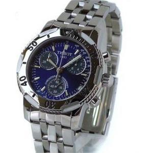 tissot 天梭手表prc200 1853纪念版t17.1.486.44