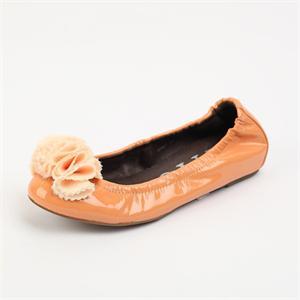 新款简约大方淑女女士鞋子