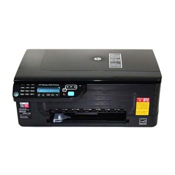 惠普HP Officejet 4500 彩色喷墨传真一体机 hp4500标准版一体机