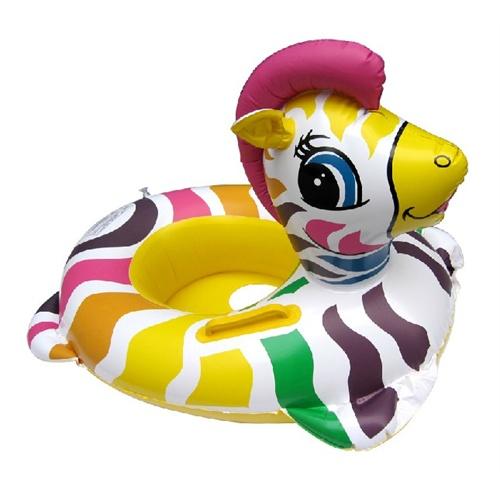【婴幼儿游泳圈儿童游泳圈坐圈儿童戏水玩具宝宝坐艇