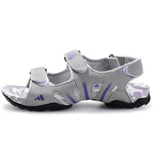 2011新款adidas凉鞋阿迪迷彩沙滩鞋