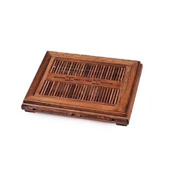 卧龙斋实木茶具