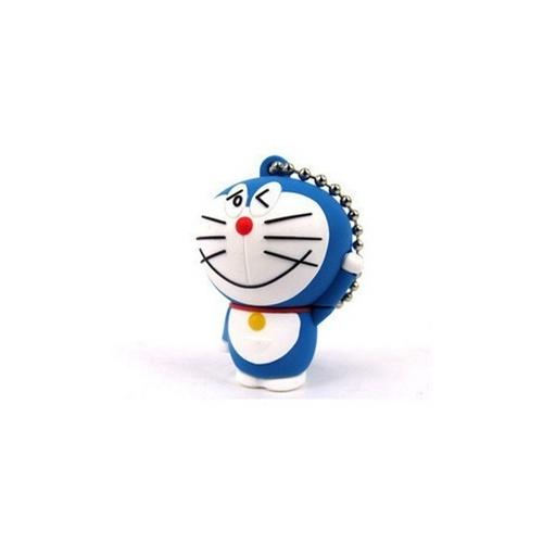 机器猫u盘时尚创意卡通优盘可爱u盘