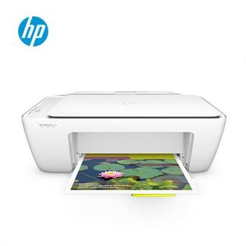 hp惠普Deskjet 1510 彩色喷墨一体机(打印/复印/扫描) A4幅面/标配黑彩双墨盒 HP惠普1050升级产品