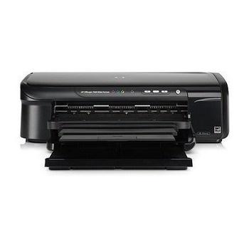 惠普 HP Officejet 7000 A3喷墨打印机 惠普Officejet7000彩色喷墨打印机 惠普A3彩色打印机 HP Officejet7000商用A3彩色打印机 设计师*打印机 4色分体墨盒 支持网络打印 使用 惠普920、9