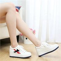 单鞋服饰韩版鱼嘴鞋时尚坡跟罗马鞋网纱女女士欧芭娜凉鞋图片