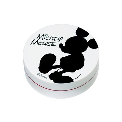 迪士尼米奇圆形隐形眼镜伴侣盒d款