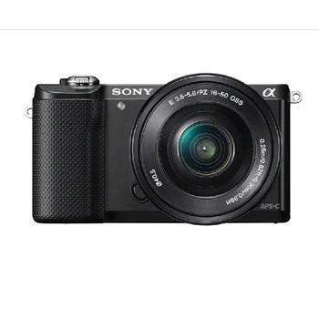Sony索尼微单ILCE-5000L套机(16-50mm)数码单反相机2358元,京东2589