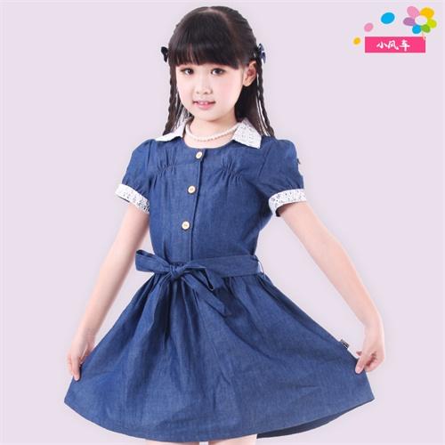 衣裙 儿童公主裙