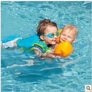 儿童学游泳启蒙装备 手臂充气浮力圈