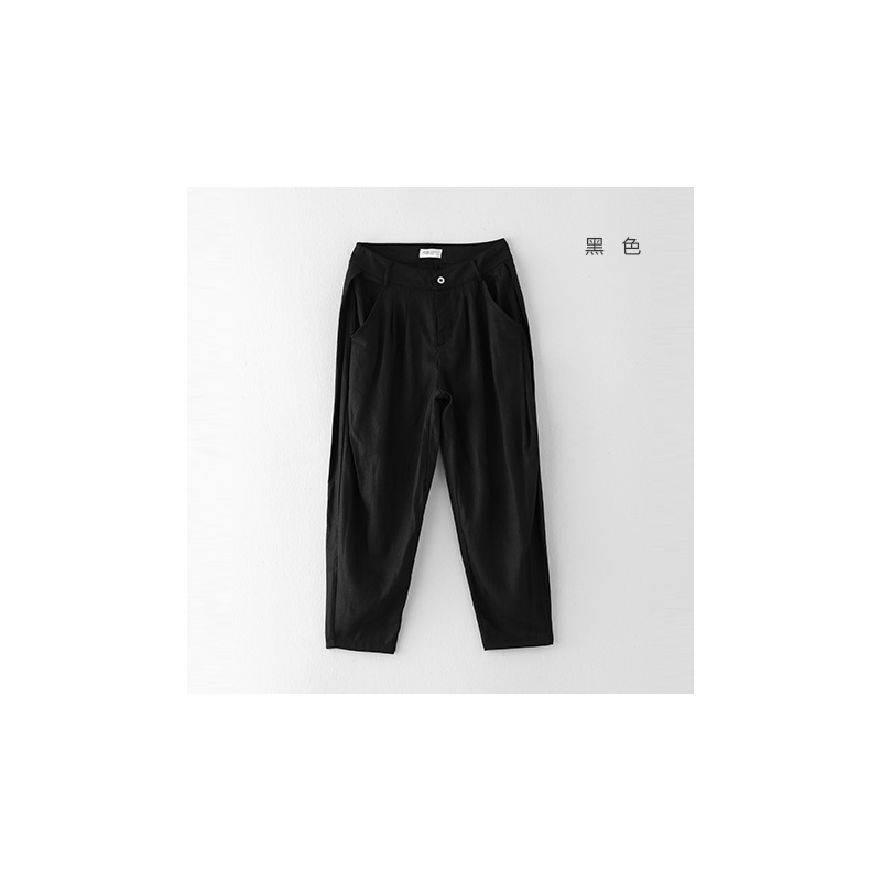 170裤子的结构设计图