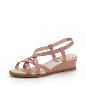 Shoebox 鞋柜 13年夏季编制镂空露趾凉鞋 1113303217