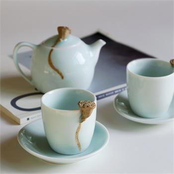 创意茶具图片欣赏