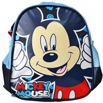迪士尼 disney 米奇幼儿园书包sm80441