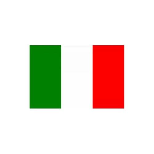 三号意大利旗 192cm*128cm