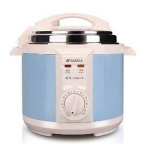 正品 山水电器厨房用具压力锅电压力锅sr-fy1644