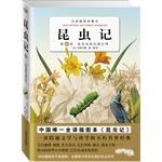 昆虫记(第6卷)——全译插图珍藏本