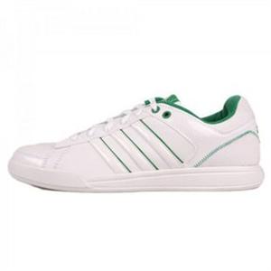 阿迪达斯 Adidas 2012夏男鞋网球鞋