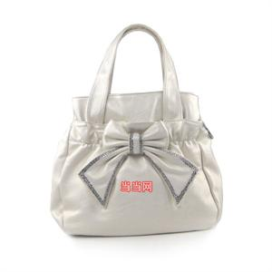 w5011w乳白色手挎包 手提包
