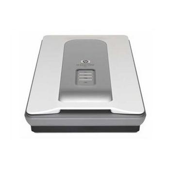 惠普 Scanjet G4010 照片扫描仪 HP 4010彩色扫描仪