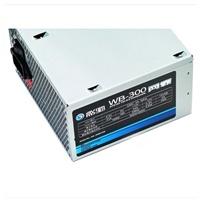 影驰 网霸 WB-300 (额定300W)台式机电源