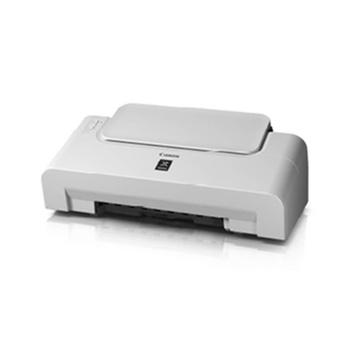 佳能Canon腾彩PIXMAiP1188喷墨打印机大容量单黑墨盒