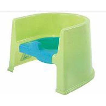 好孩子坐便器】好孩子马桶p800蓝绿色