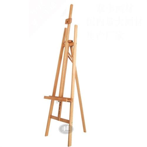 广告*画架木质实木画板