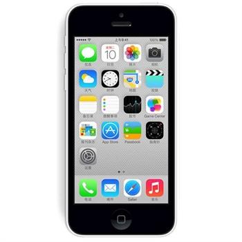 苹果5C16G版联通3G手机