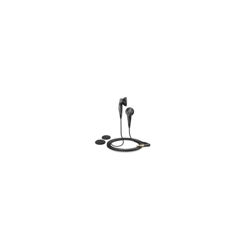 森海塞尔 mx375 耳塞式耳机