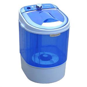 小天鹅xpb35迷你洗衣机/3.5升小洗衣机梦幻蓝