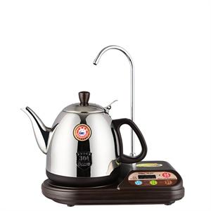 金灶t-22a 电热水壶 自吸加水微电脑控温茶具电茶壶