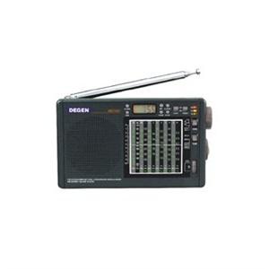 德劲/degen de1107收音机degen/德劲de1107收音机德劲收音机