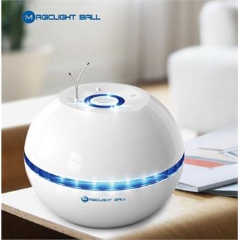 魔光球v600t家用空气净化器/去除pm2